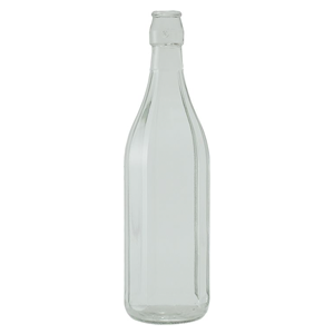 Bottiglia Costolata 100 cl
