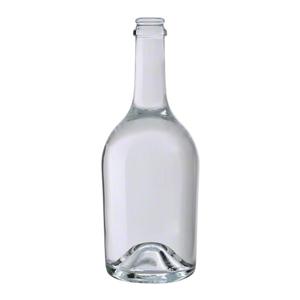 Bottiglia Gladius 75 cl trasparente
