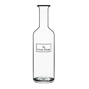 Bottiglia Optima 100 cl Bormioli Luigi