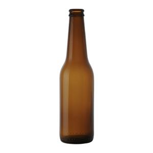 Bottiglia Xlnss 33 cl Marrone