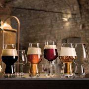 Bicchiere Birrateque Seasonal 75 cl Luigi Bormioli GMA personalizzazione vetro
