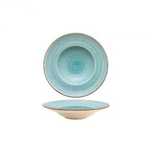 Piatto Gural Avanos Pasta Bowl 26 cm GMA personalizzazione vetro