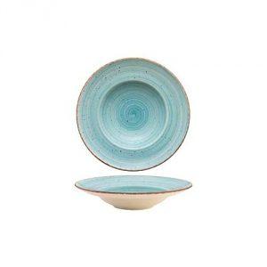 Piatto Gural Avanos Pasta Bowl 26 cm GMA personalizzazione vetro