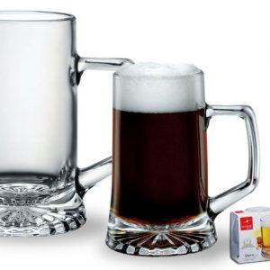 Boccale Birra Stern