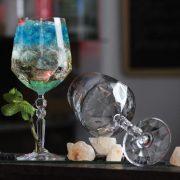 Calice Alkemist Cocktail 66 cl RCR GMA serigrafia bicchieri e calici Verona