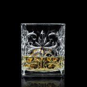 Bicchiere Tattoo 33.7 cl RCR GMA serigrafia personalizzazione vetro