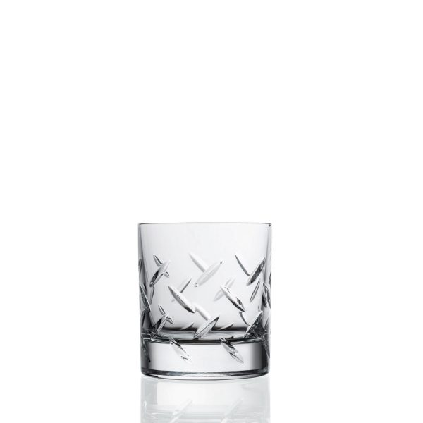 Bicchiere Tocai Steel Prestige RCR