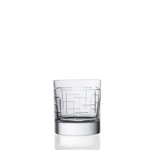 Bicchiere Tocai Labirinth Prestige RCR GMA Serigrafia