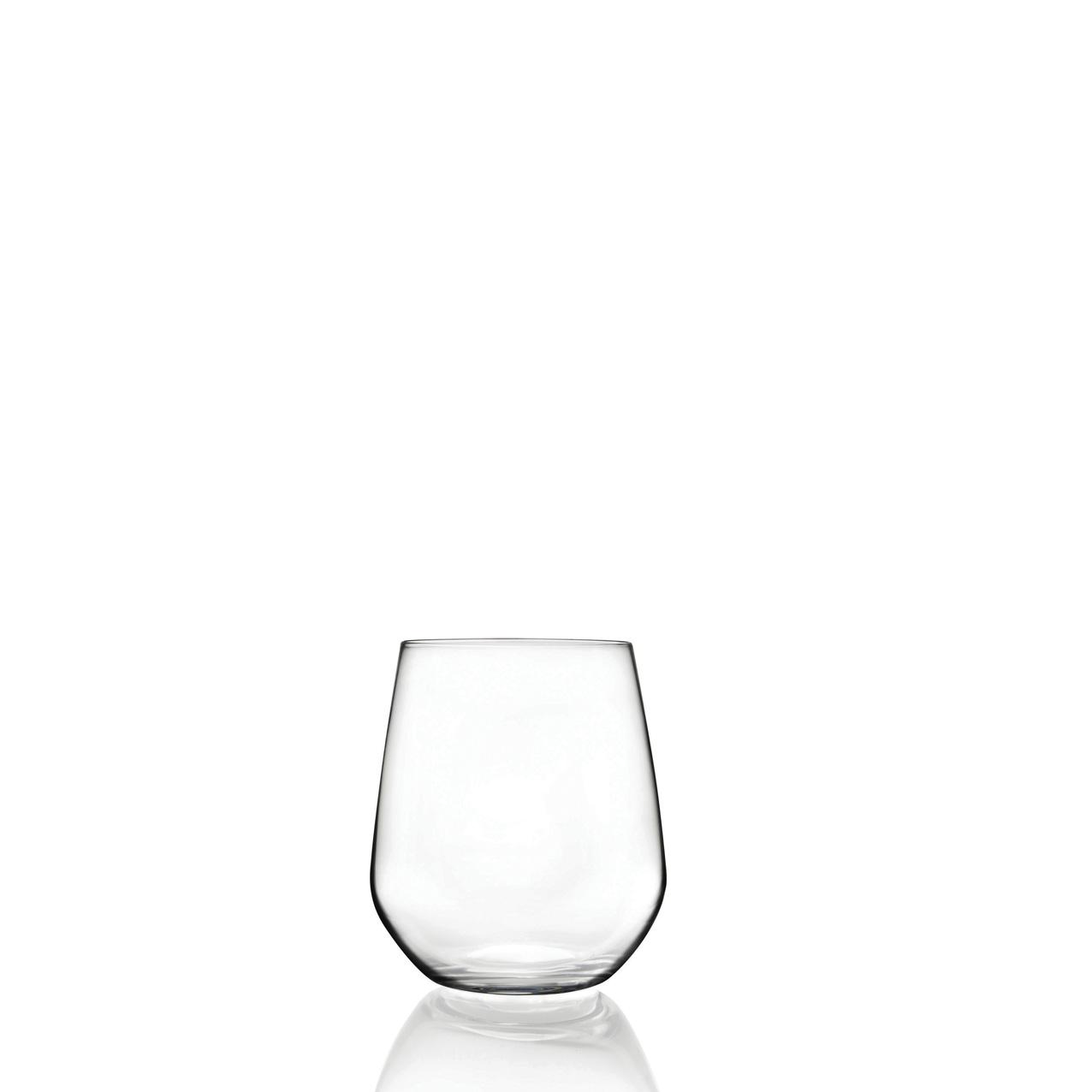 Bicchiere universum rcr conf 6 pezzi gma serigrafia for Serigrafia bicchieri