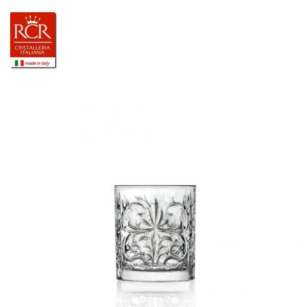 Bicchiere tattoo rcr conf 6 pezzi gma serigrafia for Serigrafia bicchieri