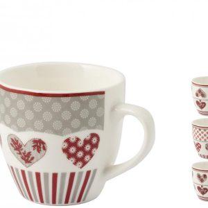 Tazza caffè Love