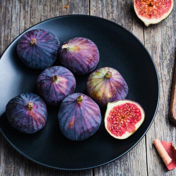 Piatto Frutta 20 cm Denver H&H GMA serigrafia