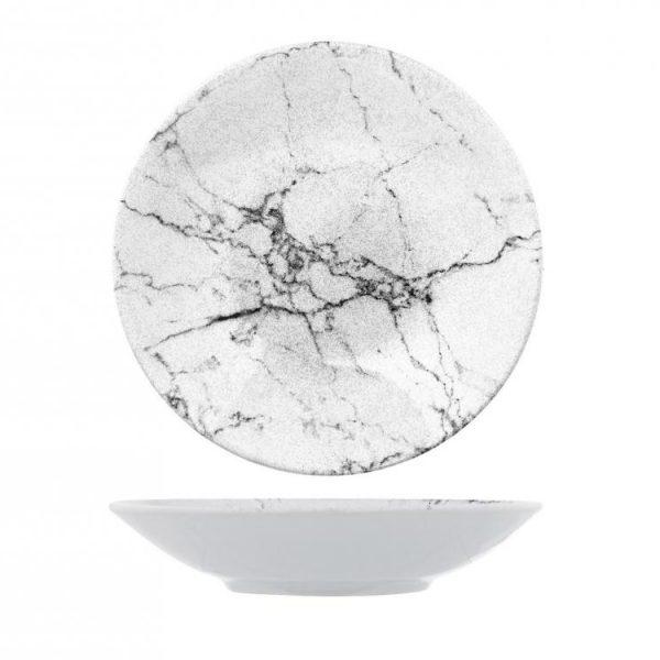 Piatto Fondo Carrara