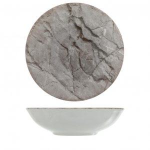 Piatto Fondo Petra