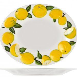Piatto da portata Sicilia