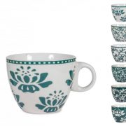 Tazza Tea 230 ml Grace Verde