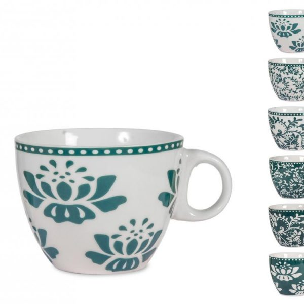 Tazza Tea 230 ml Grace Verde