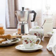 TAZZA CAFFE' BOSS 2