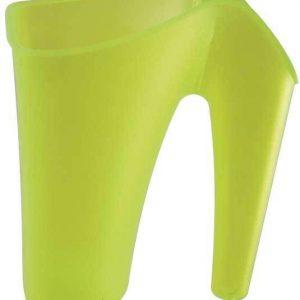 Caraffa Ghiaccio Ergonomica Verde