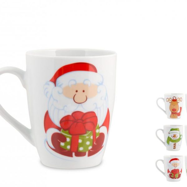 Mug 360 ml Natale