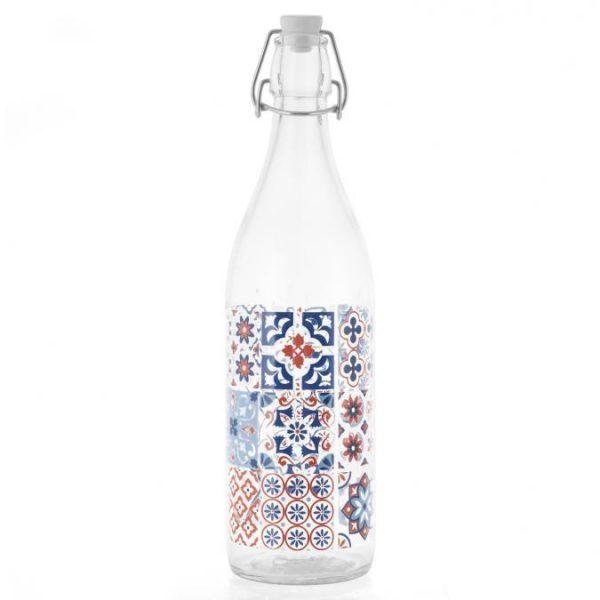 Bottiglia decorazione Maiorca 1 lt
