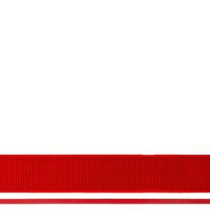 Tappetino Poggiabicchiere Rosso