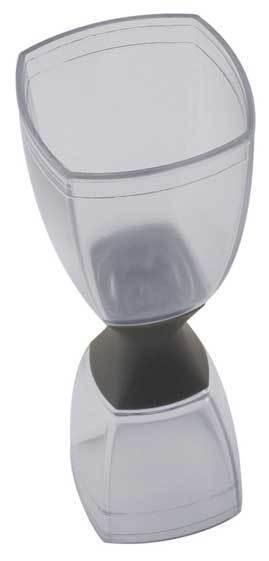 Misurino 25 ml e 50 ml