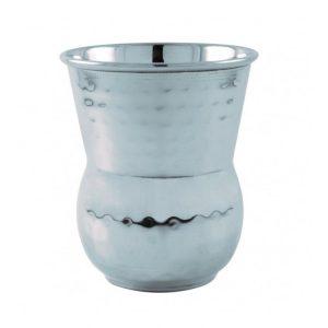 Bicchiere Arabico Acciaio Inox