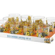 Bicchiere Minions 2