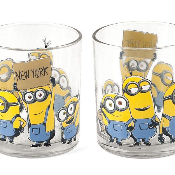 Bicchiere Minions 3