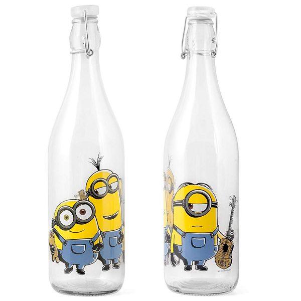 Bottiglia Minions