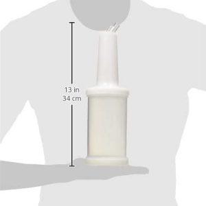 Bottiglia Store n Pure Bianco 1 lt GMA