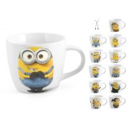 Tazza Tea 220 ml Minions