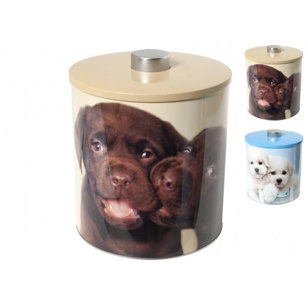 Biscottiera Dogs