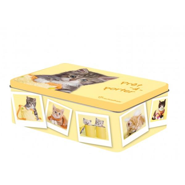 scatole latta rettangolari cats2