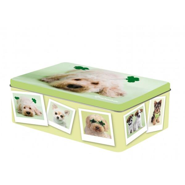 scatole latta rettangolari dogs2