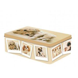scatole latta rettangolari dogs4