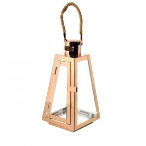 Lanterna Rame 13xH26 cm