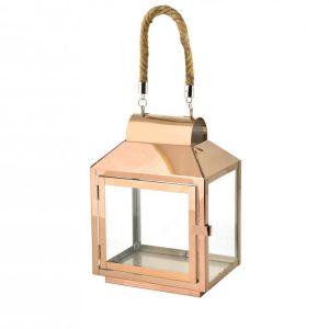 Lanterna Rame 20x14xH28 cm