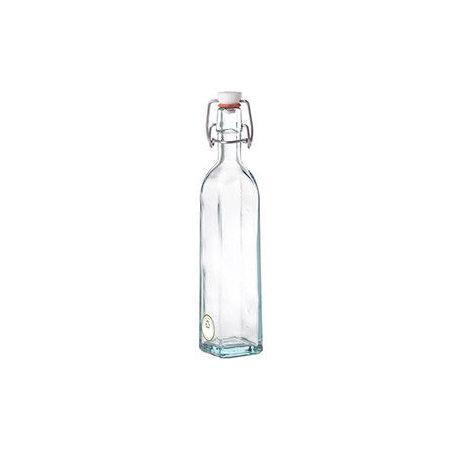 Bottiglia Quadrata 120 ml