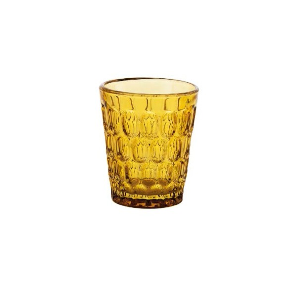 Bicchiere Ambra Camelot