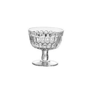 Coppa Gelato Trasparente Camelot