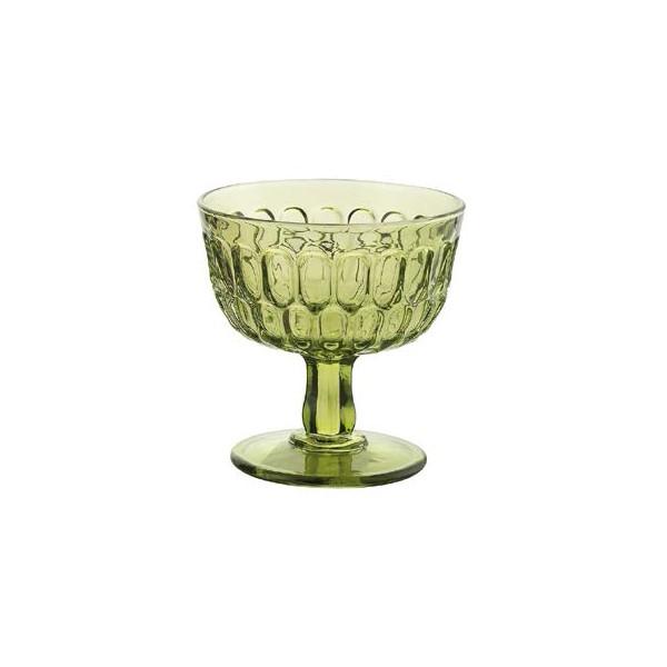 Coppa Gelato Verde Camelot