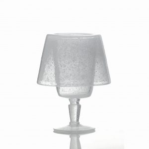 Lamp White Memento