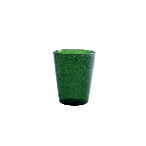 Glass Emerald Memento Synth