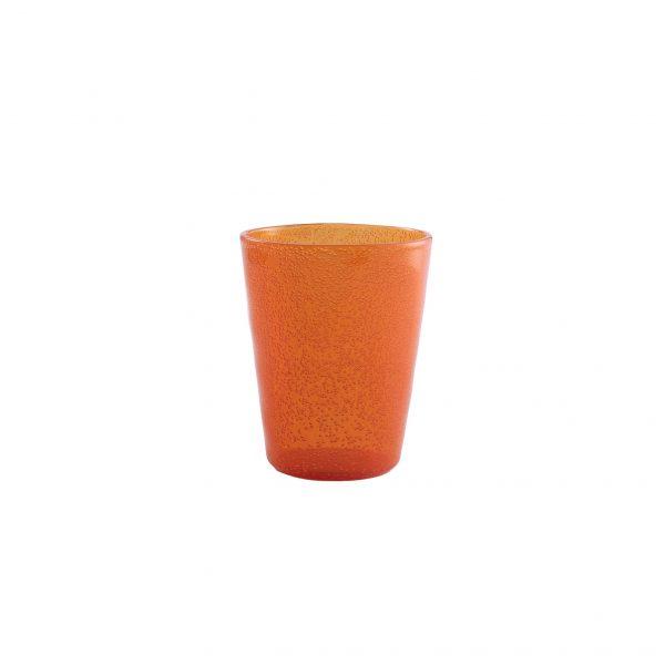 Glass Orange Memento Synth