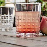 Bicchiere Acqua 30 cl - Bartender Este - Bormioli Rocco GMA Serigrafia