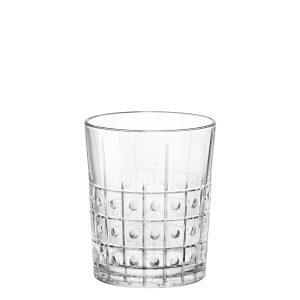 Bicchiere Este 40 cl Bartender Bormioli Rocco GMA serigrafia personalizzazione verona