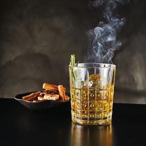 Bicchiere Este 40 cl Bartender Bormioli Rocco GMA serigrafia personalizzazione vetro verona
