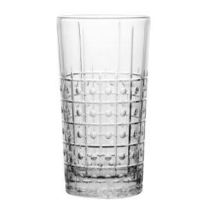 Bicchiere Cooler 49 cl Este BOrmioli Rocco GMA serigrafia